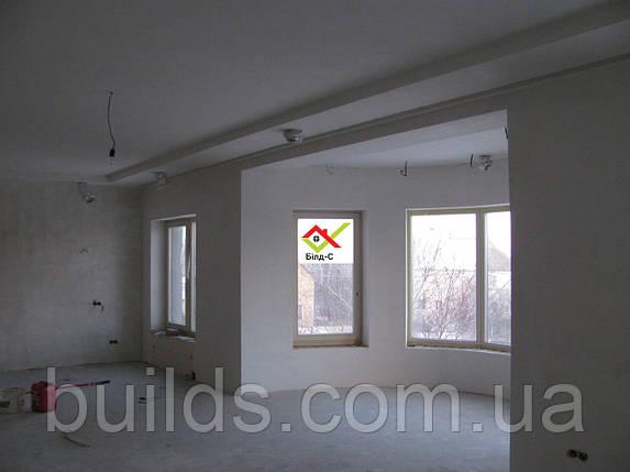 Шпатлевка стен, фото 2