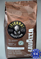 Кава в зернах Lavazza Tierra Selection 1 кг