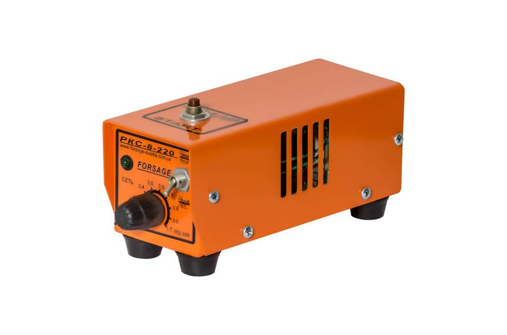 Устройство-регулятор контактной сварки РК-8-220