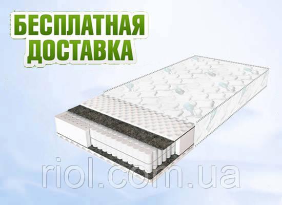 Матрас Sleep&Fly Optima / Оптима