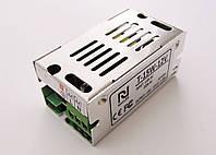 Блок питания негерм 220VAC 12VDC 1,25A