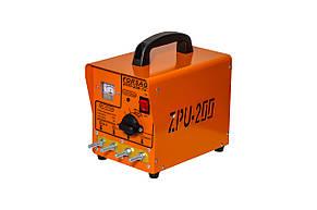 Зарядно-пусковое устройство ЗПУ-200 (12-24V)