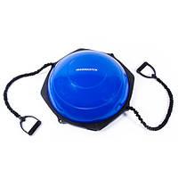 Балансировочная платформа IronMaster, синий