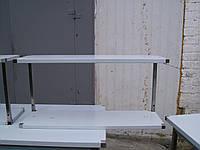 Полки из нержавеющей стали, фото 1