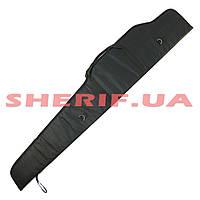 Чехол для винтовки под оптику Black 115 см 11571