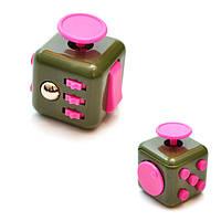 Антистрессовый кубик Fidget Cube (Фиджет Куб) 3213