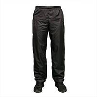 Мужские спортивные штаны плащевка на подкладке пр-во Украина A1616