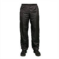 Мужские спортивные брюки плащевка на подкладке пр-во Украина A11616