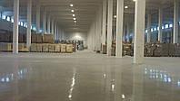 Полы для складских помещений.