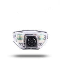 Gazer CC155-S60-L камера заднего вида для Acura MDX (таймер, режимы, оптика)