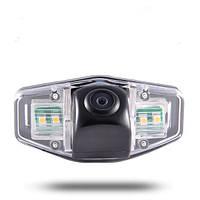 Gazer CC125-S84-L камера заднего вида для Acura MDX, RDX (таймер, режимы)