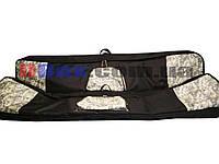 Чехол/сумка чехол для сноуборда Nitro Pro Military - максимальная защита доски и прочность, с наплечной лямкой