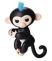 Интерактивная игрушка обезьянка Fingerlings Baby Monkey (Фингерлингс Бейби Манки) Финн, фото 1