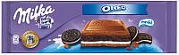 Шоколад Milka (с орео), 300 г