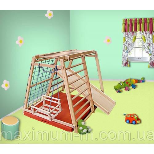 Детский спортивно — игровой комплекс «Малыш»