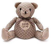 Стоппер для двери Медведь 32см (Мишка Тедди)
