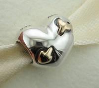 Шарм бусина Pandora Пандора Сердце со стрелой