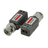 Приемник-передатчик HD видеосигнала по витой паре