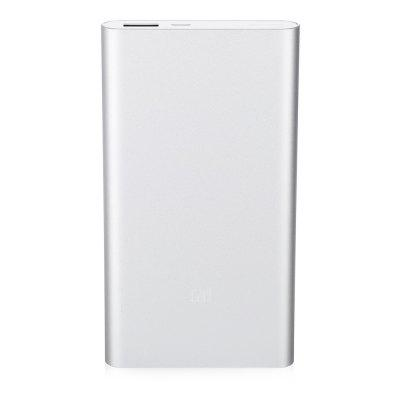 Универсальная батарея Xiaomi Mi Power Bank 2 10000mAh (Silver)