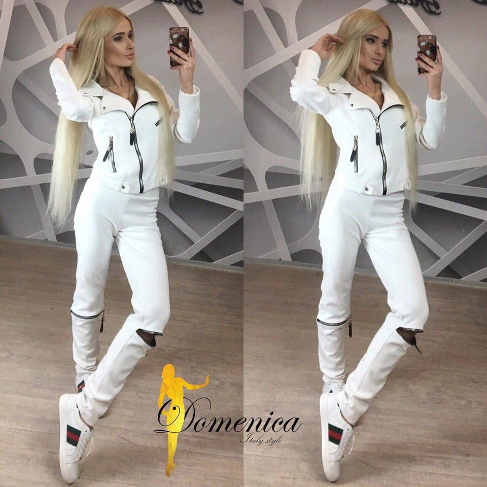 f9f3979d8e7 Женский замшевый костюм tez3110488 - «Anna Tézor» - интернет-магазин  стильной одежды и