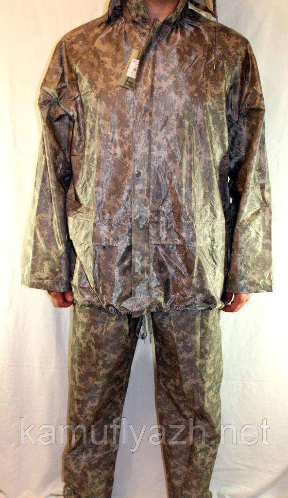 Дождевик-костюм MIL-TEC, фото 1