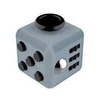 Антистресс-игрушка Fidget Cube Graphite