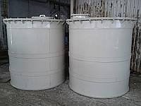 Емкостное оборудование из полипропилена и полиэтилена