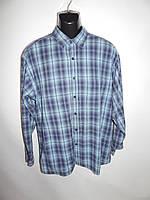 Куртка - рубашка мужская демисезонная Authentic Faded glory р.50  003KRMD