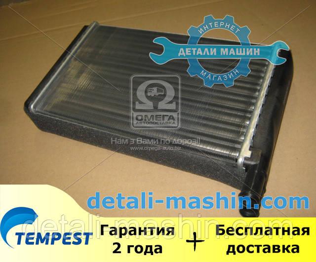 """Радиатор отопителя AUDI 80 -91 """"TEMPEST"""" 73940 (печки, печка) Ауди"""