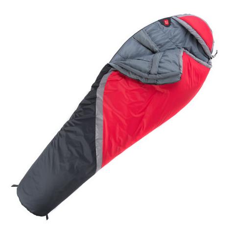 Лёгкий спальный мешок NatureHike Lite 300 NH15S001-S