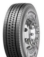 Грузовая шина DUNLOP SP 346 (рулевая) 385/65R22.5 160K/158L