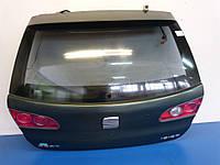 Крышки багажника    Seat Ibiza 6L HB5d