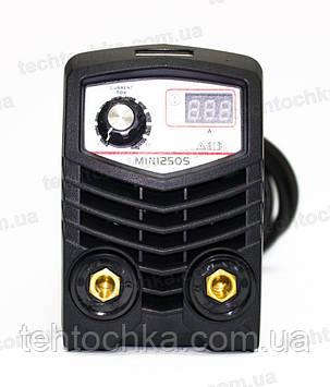 Сварочный инвертор EDON MINI - 250S, фото 2