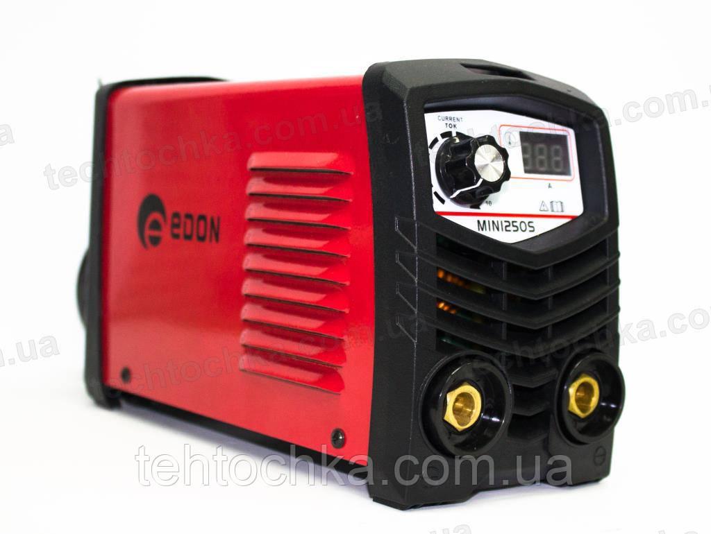 Сварочный инвертор EDON MINI - 250S