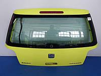 Крышки багажника   seledynowa Seat Arosa HB 97-00