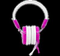 CMH-943 Гарнітура ПК колір рожевий