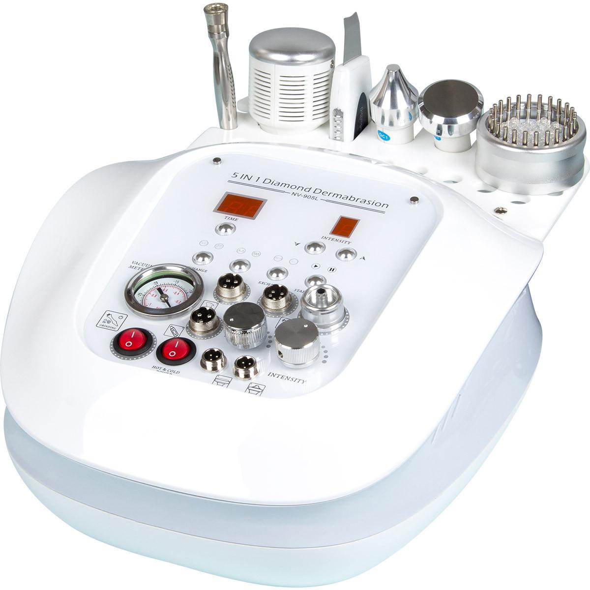Косметологический аппарат 5 в 1, Nova 905L