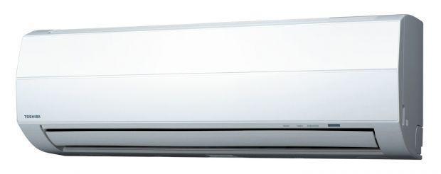 Кондиционер настенный Toshiba RAS-10SKHP-ES/RAS-10S2AH-ES