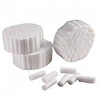 Валики ватные стоматологические (упак.1000шт)