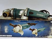 Набор угловых шлифовальных машин ERBAUER ERB722KIT 230 мм 115 мм
