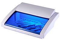 Ультрафиолетовый УФ стерилизатор косметологический для инструмента GERMIX 9007