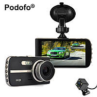T653B HDR LCD 2 камеры, 4.0 IPS Premium Class