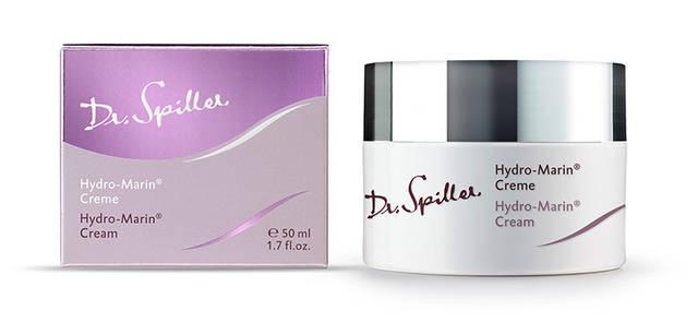 Омолаживающий крем Hydro-Marin®, 50 ml