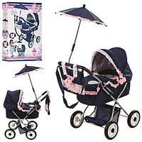 Детская коляска для кукол 85014