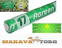 Агроволокно Agreen белое 17 плотность 1.6*100м