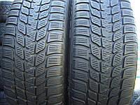 Зимняя резина R15 б/у 195\65 Bridgestone Blizzak LM25