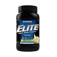 Dymatize Nutrition Elite Whey Protein 908 г (25 порций)