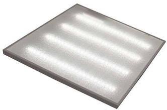 Растровый светодиодный светильник 36w 6400k Холодный свет