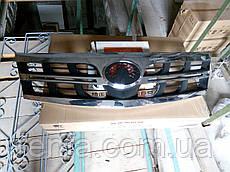 Решетка радиатора Hover