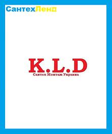 Полипропиленовые Фитинги K.L.D. Украина